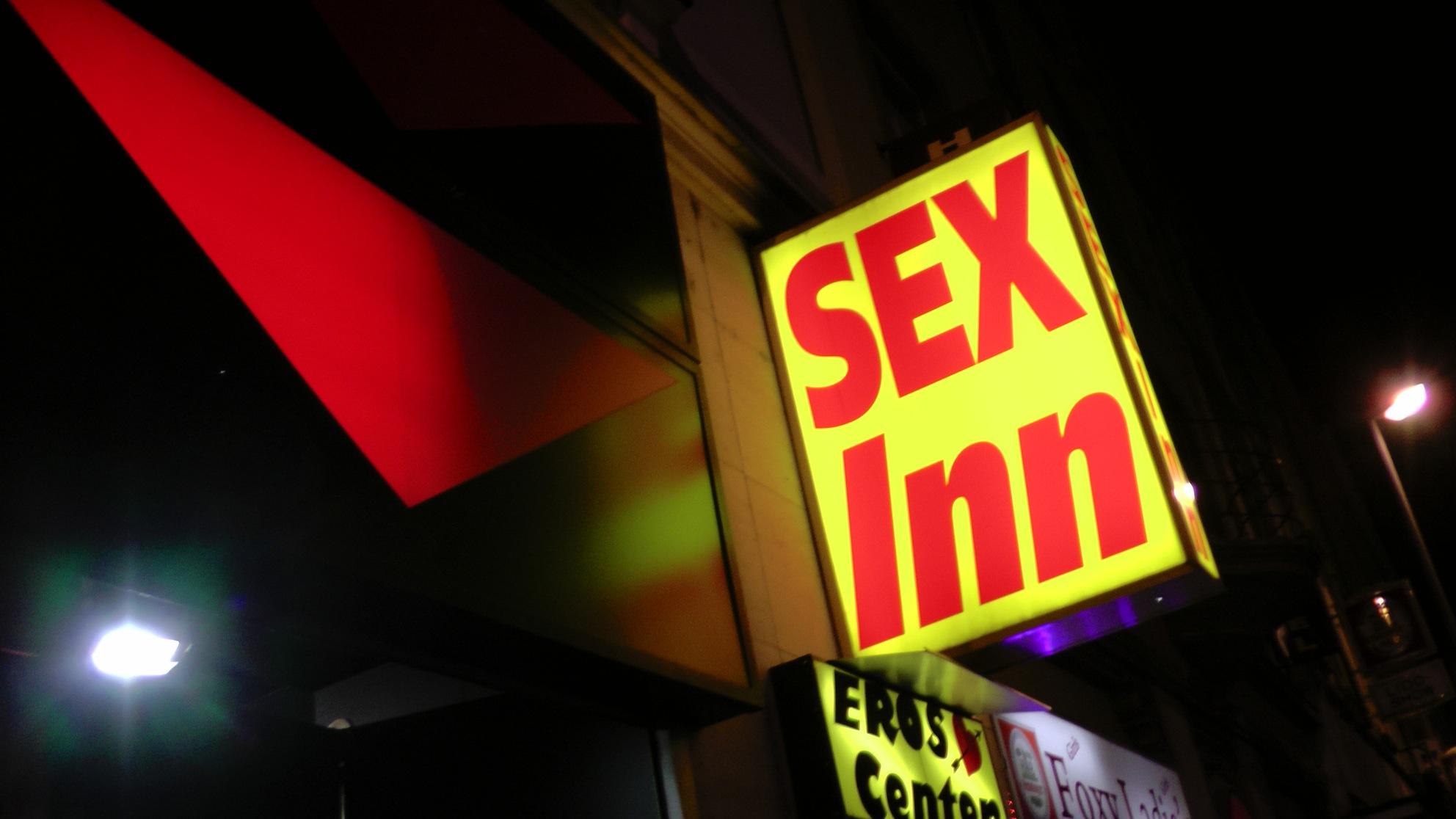SexInn Frankfurt