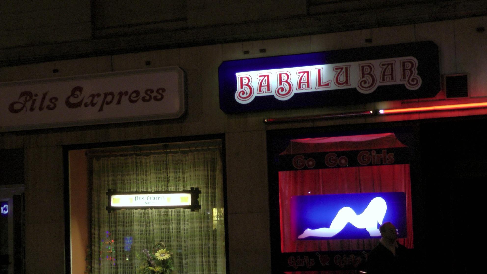 Sexshops