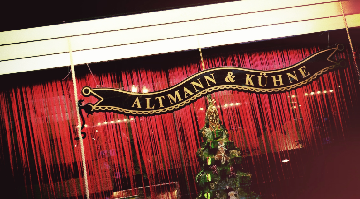 Altmann&Kühne