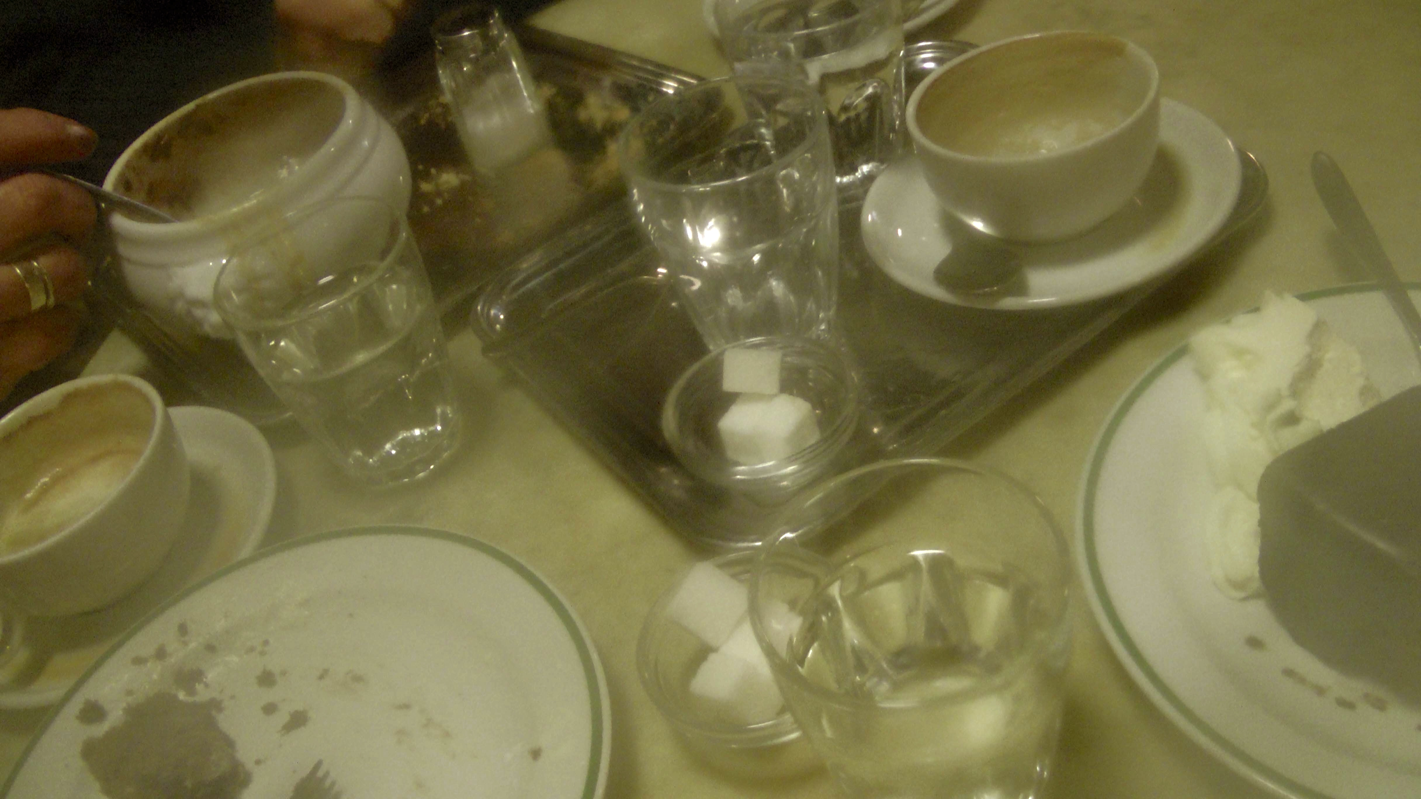 Kaffee&Kuchen