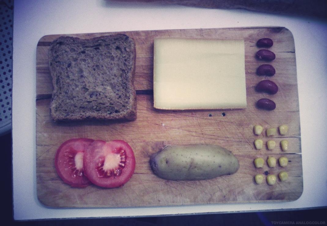 Rezepte für Sandwichmaker
