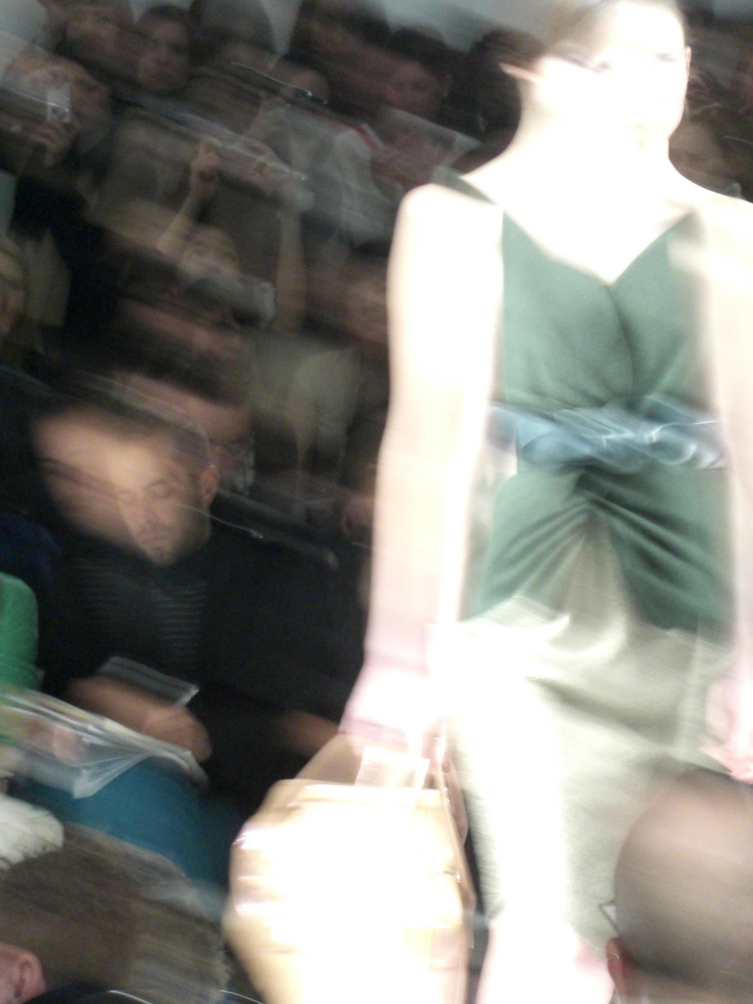 Fashion Week New York 04