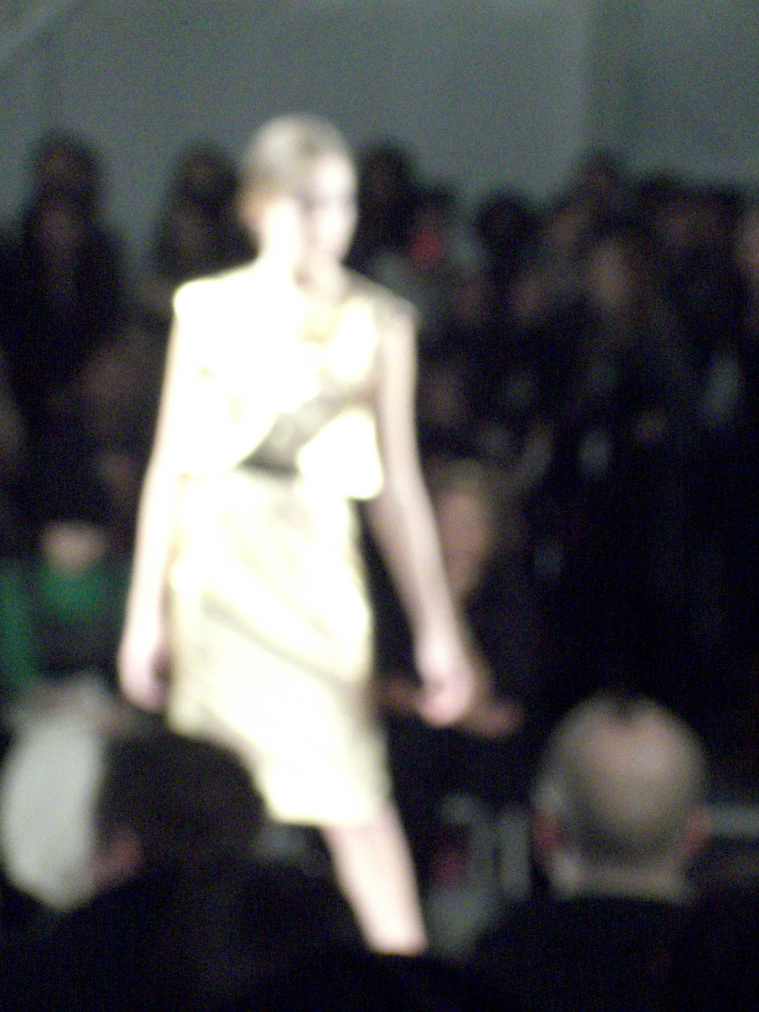 Fashion Week New York 07