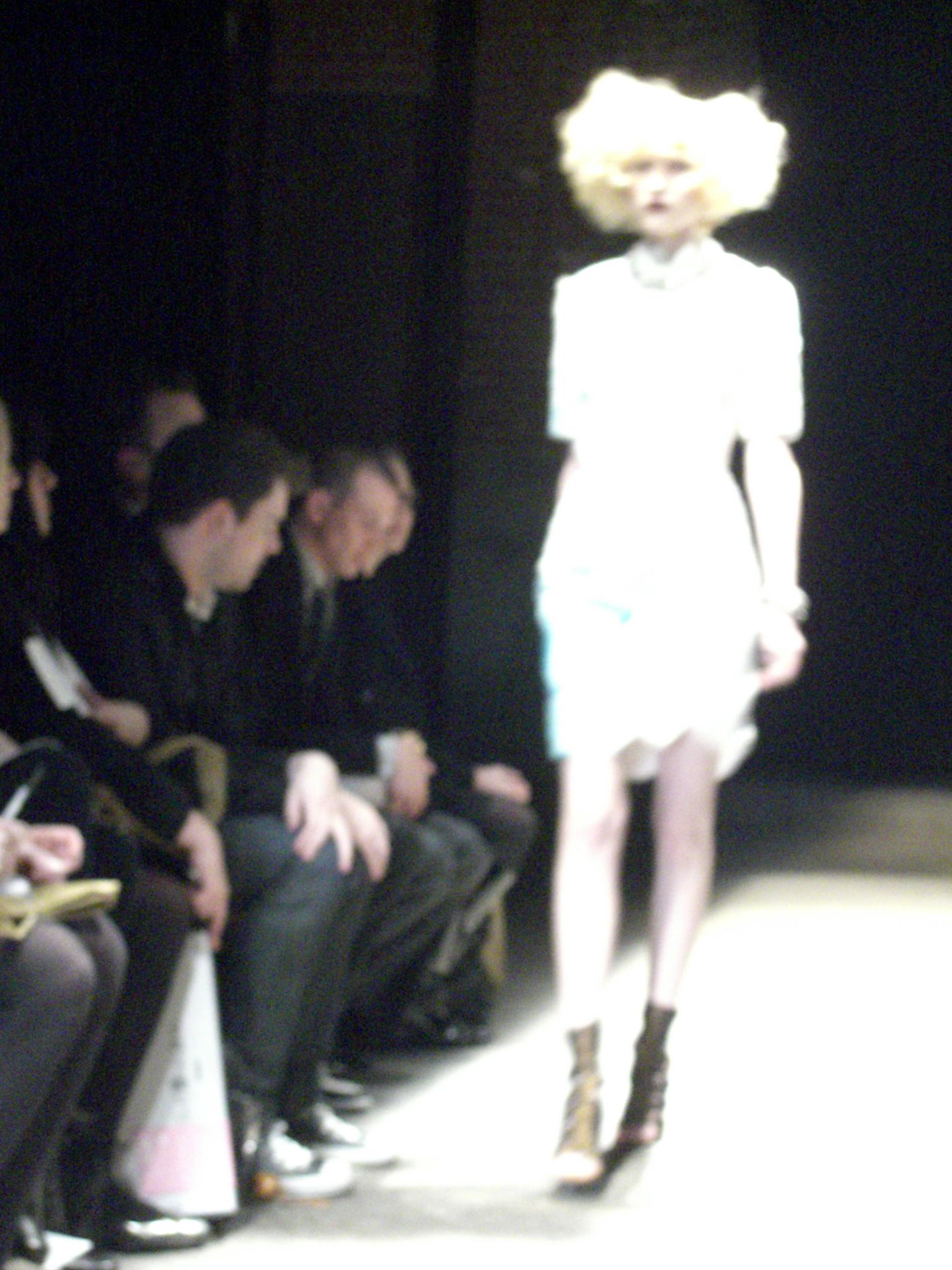 Fashion Week New York 11