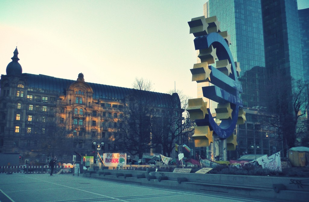 EZB-Frankfurt