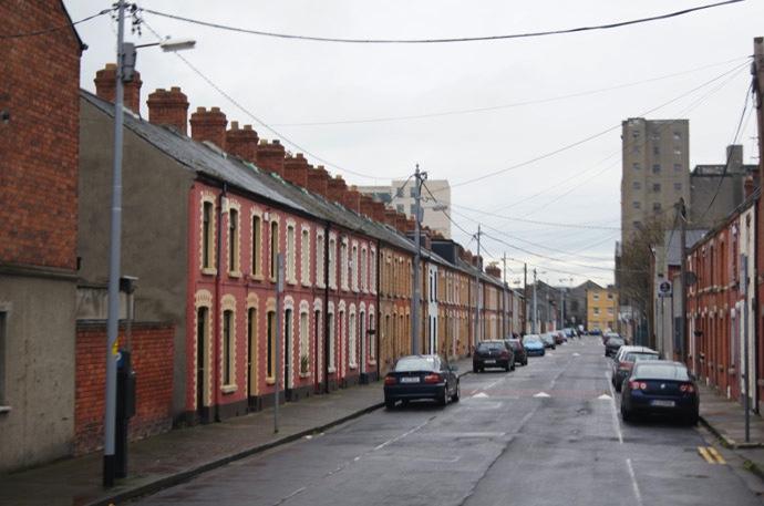 Dublin-streets