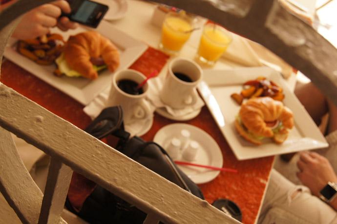 frühstück bei verstopfung