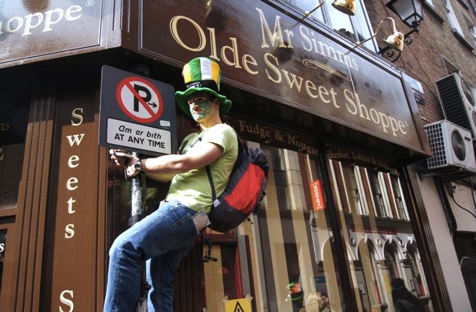 St.Patricks-Day-Parade
