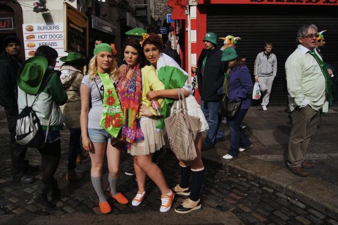 St.Patricksday-Streetstyle