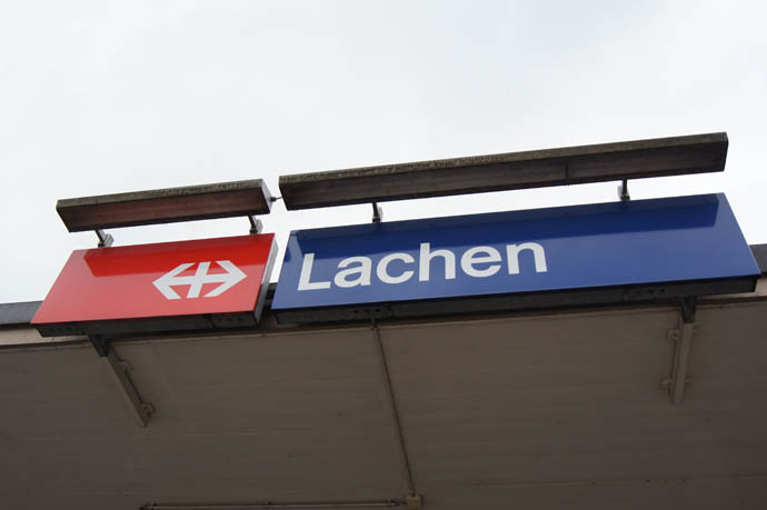 Lachen-Schweiz