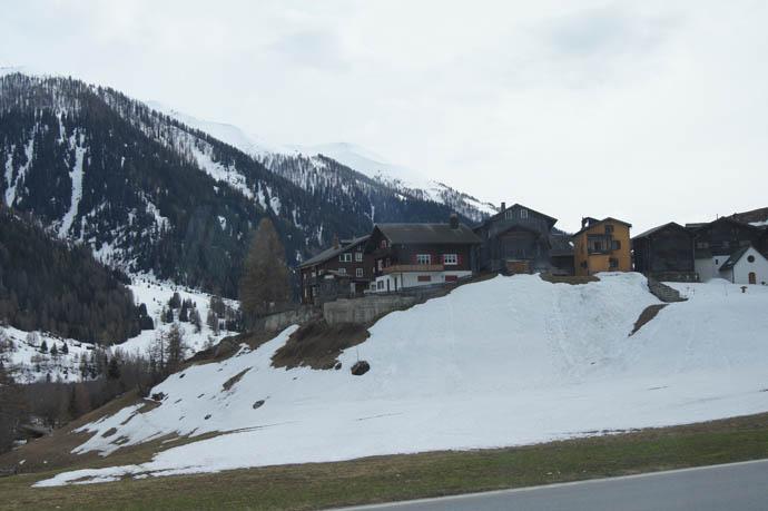 Schweiz-Dorf