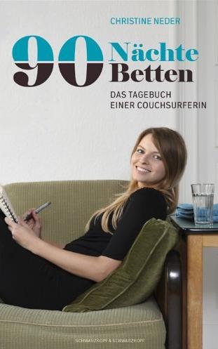 90 Nächte 90 Betten Christine Neder