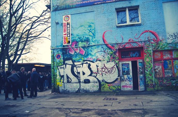 Graffiti-Berlin