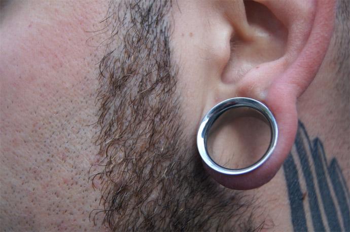 Piercing-stechen