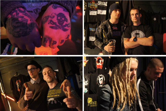 Pogorausch-Punkrock-Festival