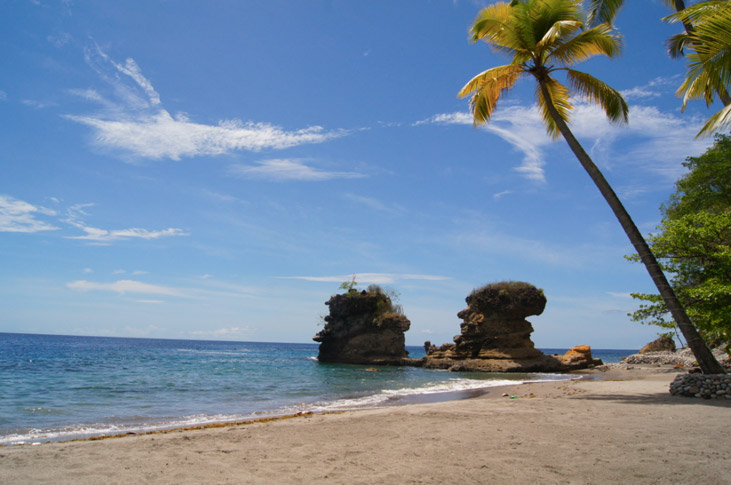 Beach-Dream-Karibik