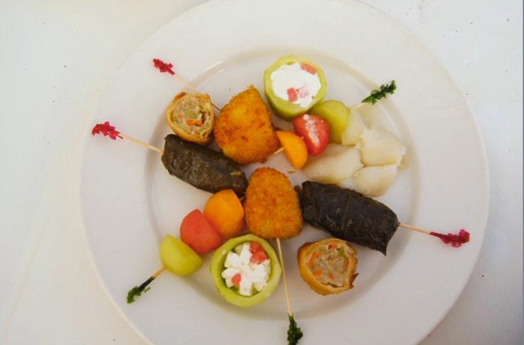 Jazzy-Sunset-Cruise-food