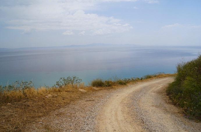 Küste-Chalkidiki