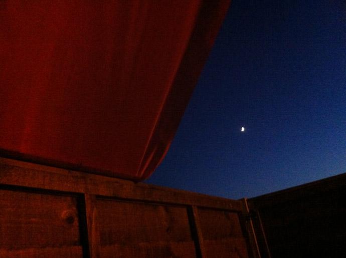 Mond-und-Sterne