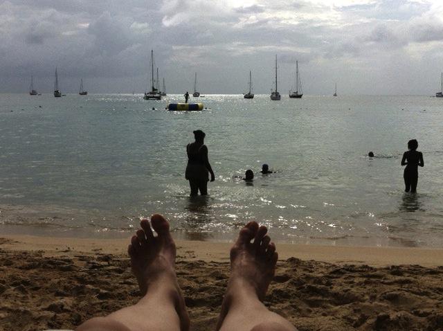 Reduit-Beach-Saint-Lucia