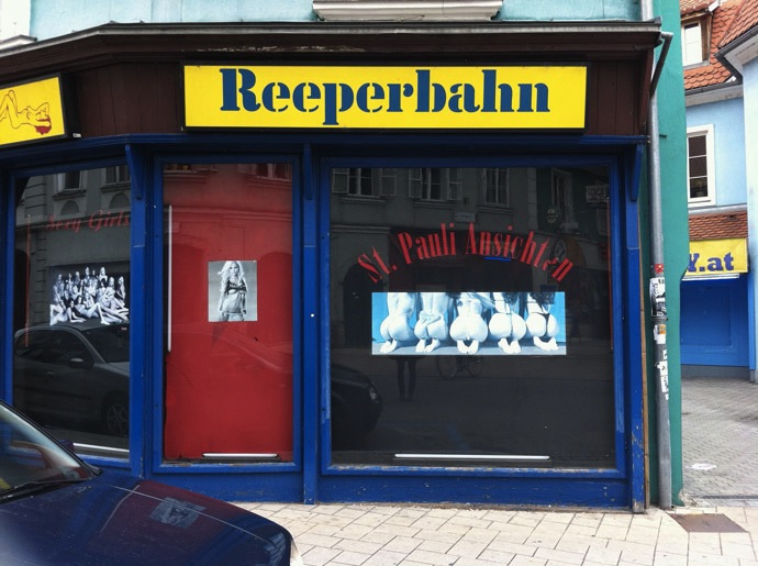 Reeperbahn-in-Graz