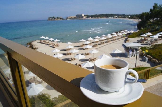 Sani-Resort-Griechenland