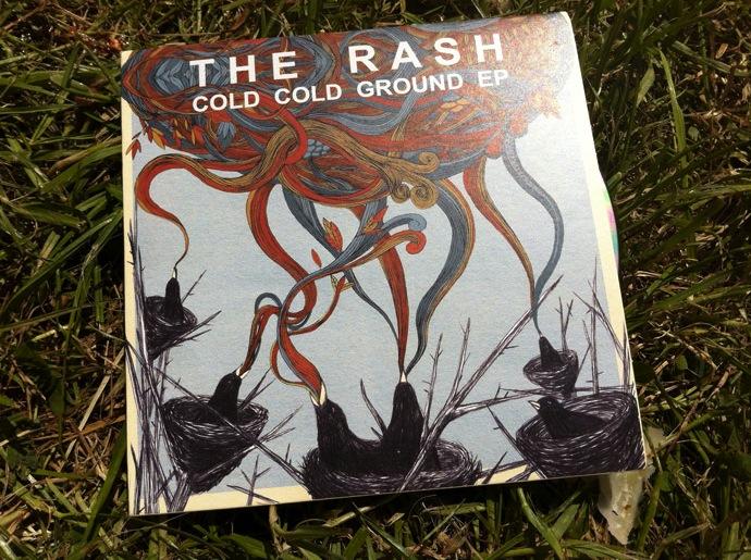 The-Rash