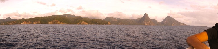 View-of-St-Lucia-Coastline