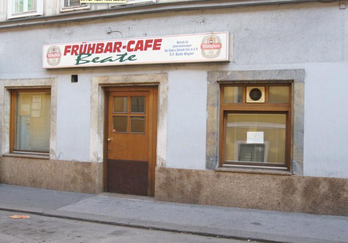 Beates-Frühbar-Graz