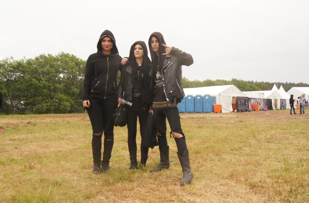 Metalfans