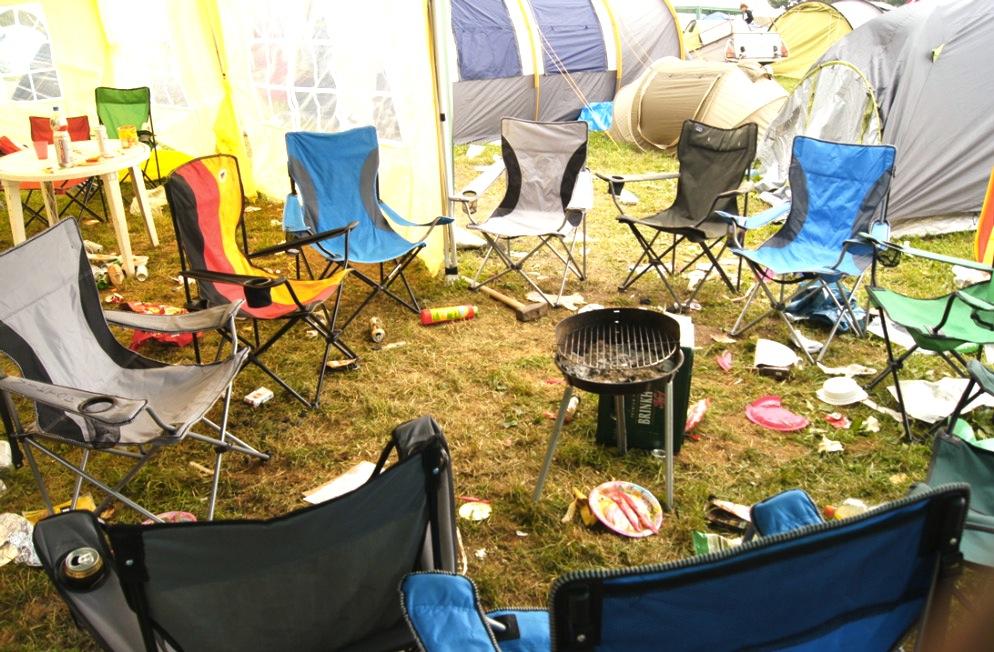 Rock-am-Ring-Campingplatz
