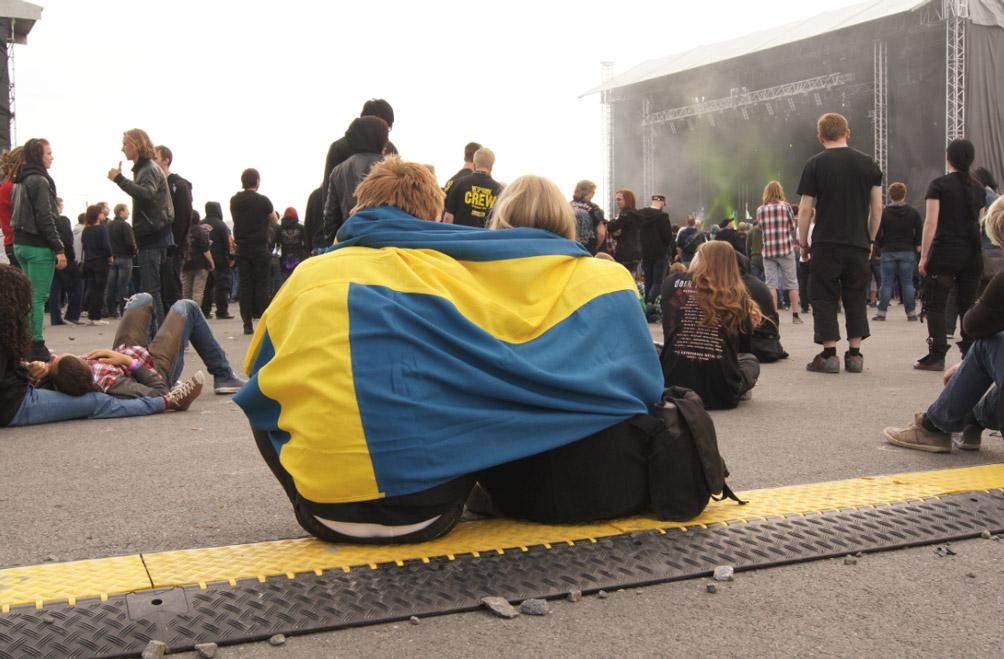 Schweden-Metaltown