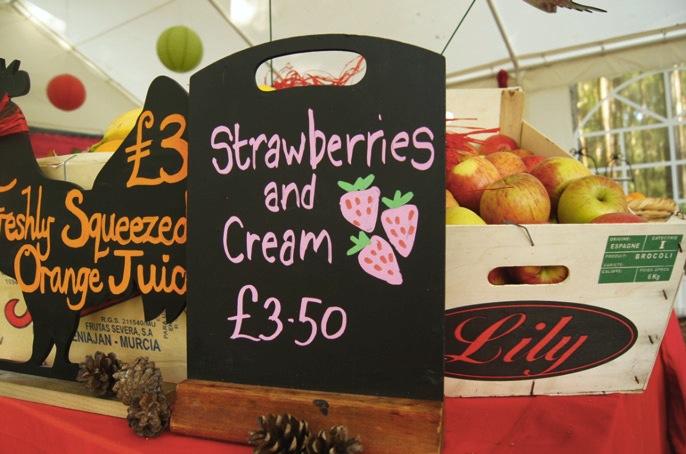 Strawberries -and-Cream