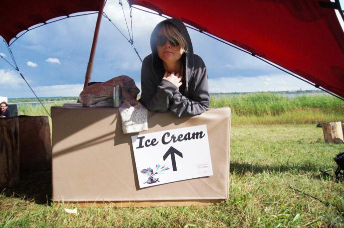 Melt-Ice-cream
