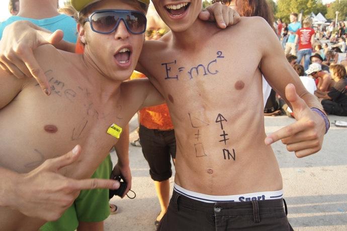 Edding-Tattoo-Enstein