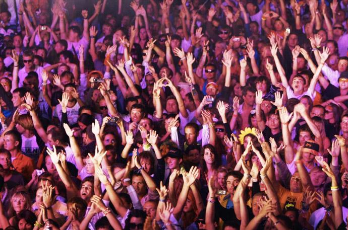 Kazantip-Party
