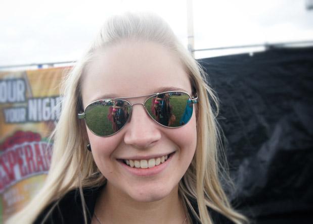 Sonnenbrille-Frauen