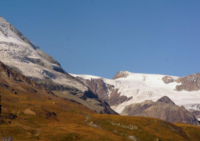 Berspitzen-Zermatt