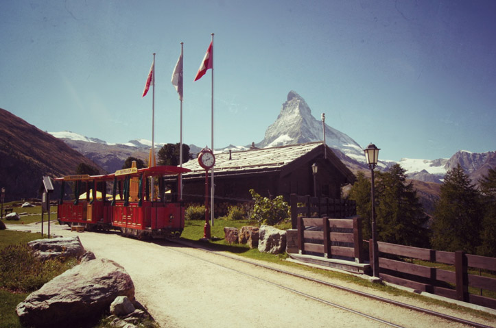 Riffelapl-Zermatt
