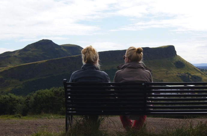 Schottland-festivals