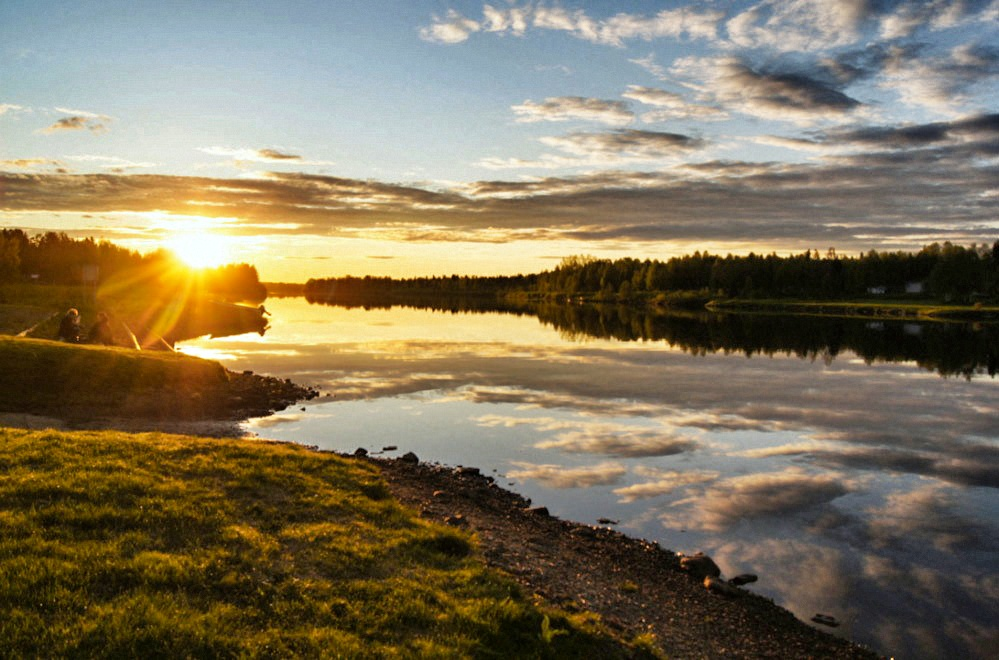 Midnight-sun-finnland