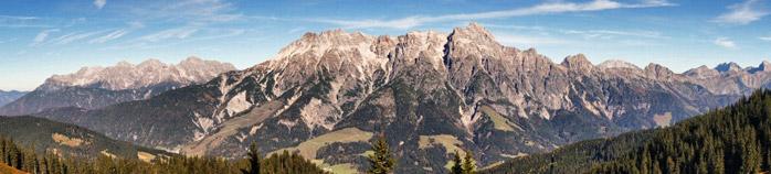 Panoramerblick-steinernes-Meer-Österreich