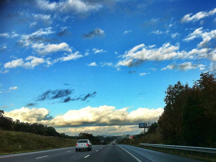 USA-Highway