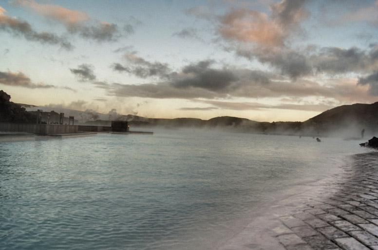 Blaue-Lagune-Island