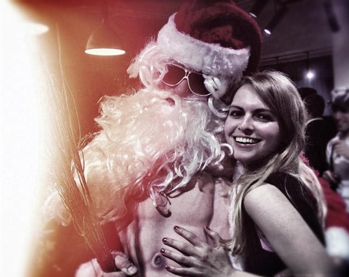 Christine-Neder-Weihnachtsmann