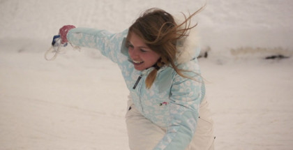 Christine-Neder-Winterolympiade