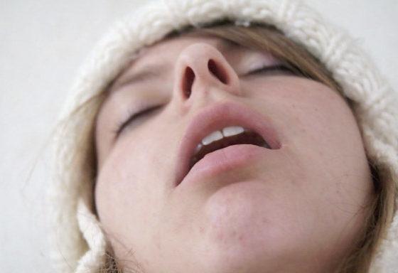 Christine-krank