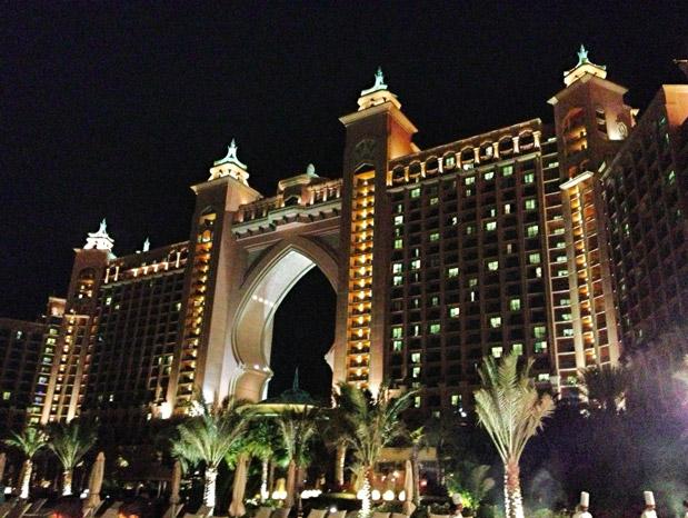 Dubai-atlantis