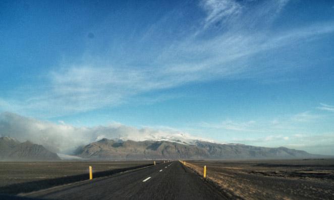 Glacier-Iceland