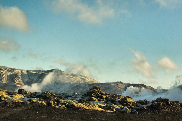 Heiße-Quellen-Island